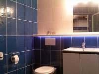 Nová koupelna ap. Elegance