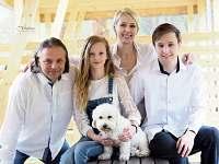rodina Kopecká ( domácí )