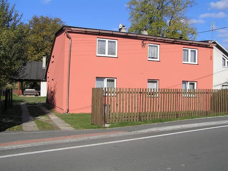 Ubytovn Bukovec, chalupa Beskydy, Dvr U Josefa