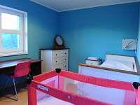 Rekreační dům s bazénem - rekreační dům k pronájmu - 22 Liptál