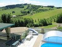 Rekreační dům s bazénem - rekreační dům k pronájmu - 10 Liptál