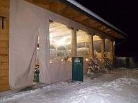 Ubytování Sulov - Bílý Kříž - chata k pronájmu - 3 Staré Hamry