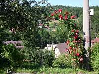 Valašská Bystřice - chalupa k pronajmutí - 3