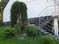 Valašská Bystřice - chalupa k pronajmutí - 4
