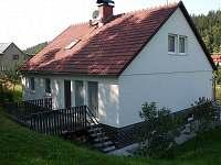 Valašská Bystřice - chalupa k pronajmutí - 2