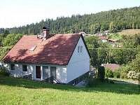 ubytování  na chalupě k pronajmutí - Valašská Bystřice