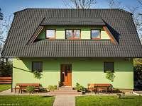 Chalupa k pronajmutí - dovolená Slezsko rekreace Kunčice pod Ondřejníkem