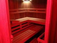 Sauna cedrová-wllnes
