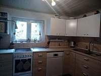 Kuchyně - Rajnochovice