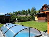 Levné ubytování Bazén Fryčovice - FRY Relax centrum Chalupa k pronajmutí - Kunčice pod Ondřejníkem