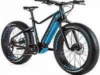 "E-kolo Fat E-Bike Braga 26"" - Horní Bečva"