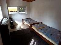 Ložnice menší chata - Horní Bečva