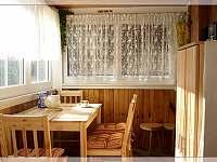 Chata v Jestřábím Údolí - chata ubytování Krásná - 9