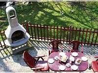 Ubytování s terasou krásná - chata ubytování Krásná