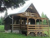chata Valašské Klobouky - ubytování Valašské Klobouky