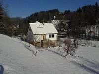 Velké Karlovice - chata k pronajmutí - 21