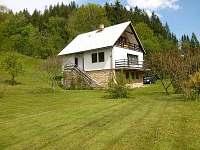 Levné ubytování v Beskydech Chata k pronajmutí - Velké Karlovice