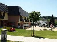 ubytování Sjezdovka Palacký vrch - Bludovice Apartmán na horách - Dolní Bečva