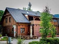 ubytování Sjezdovka Kozubová na chalupě k pronájmu - Dolní Lomná