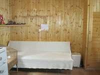 Chata U Standy - chata ubytování Horní Bečva - 5