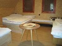 Chata U Standy - chata ubytování Horní Bečva - 9