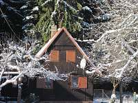 Ubytování na chatě v Horní Bečvě - k pronájmu