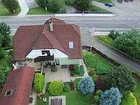 Horní Bečva léto 2017 ubytování