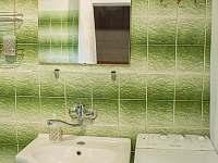 Apartmán 1 - Horní Bečva