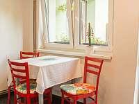 Apartmán 1 - k pronajmutí Horní Bečva