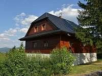 Chaty a chalupy Kopřivnice na chatě k pronajmutí - Kunčice pod Ondřejníkem