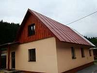 Velké Karlovice - apartmán k pronájmu - 3