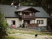 ubytování Lyžařský areál Palkovice – Za domem v apartmánu na horách - Pstruží - Opálená