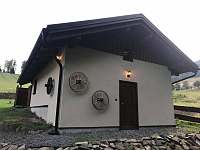 Sauna a kolovna