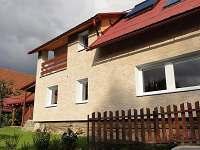 Apartmány Halenkov