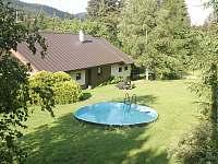 Chata Bečvice - chata - 26 Horní Bečva