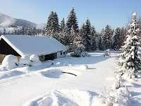 Chata k pronájmu - dovolená Beskydy rekreace Horní Bečva