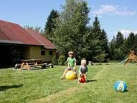 Dětské hřiště pro děti
