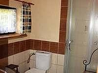 Koupelna - Horní Bečva