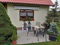 podzim 2020 - apartmán k pronájmu Frýdlant nad Ostravicí