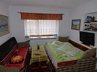 pokoj pro 2 osoby - apartmán k pronajmutí Frýdlant nad Ostravicí