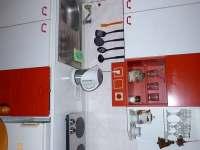 Prostor pro vaření