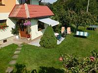 Apartmán na horách - okolí Pržna