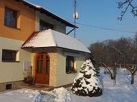 Chaty a chalupy Větřkovice v apartmánu na horách - Frýdlant nad Ostravicí
