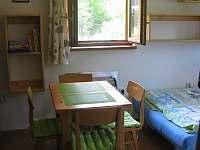 Chatka na okraji Hukvald - chata ubytování Hukvaldy - Rychaltice - 9