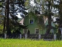 Vila na horách - dovolená Frýdeckomístecko rekreace Ostravice