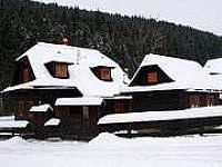 Chalupa k pronájmu - zimní dovolená Malé Karlovice