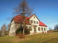 budova bývale školy