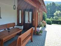Velké Karlovice - rekreační dům k pronájmu - 6