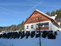 Velké Karlovice - rekreační dům k pronájmu - 15