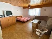 Pokoj č.4 - chalupa ubytování Dolní Bečva